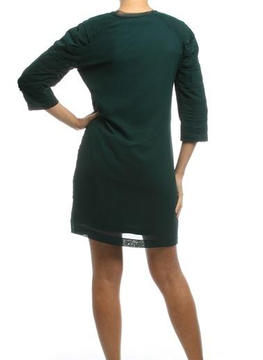Beymen Studio Elbise Yeşil
